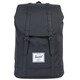 Herschel Retreat Zaino nero